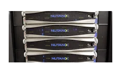 Nutanix - SureLock Technology