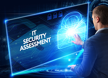 Security Assessment - SureLock Technology