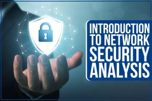Introduction To Network Security Analysis